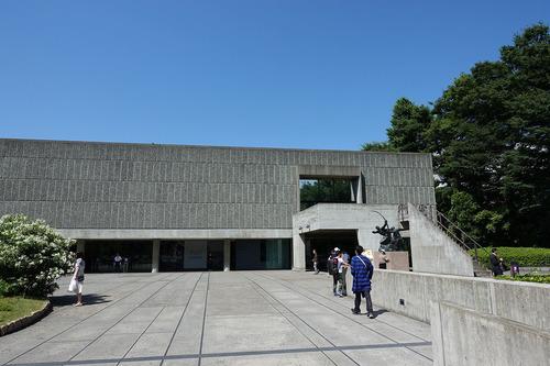 20180607 ueno museum 01.jpg